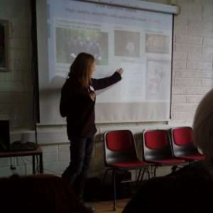 Presentation by Debbie at The Living Seed Conference, Cloughjordan October 2019
